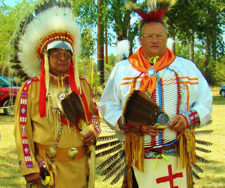 Choctaw-Apache Tribe of Ebarb