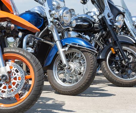 No Man's Land Bayou Renegade Motorcycle Rally