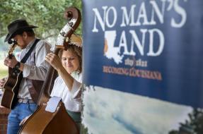 Enjoy our musical heritage throughout No Man's Land