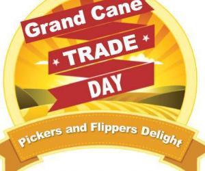 Grand Cane Trade Day