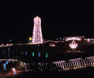 Logansport Christmas Festival