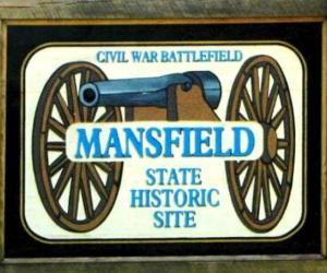 Battle of Pleasant Hill Presentation