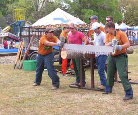 Merryville Heritage Festival